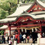 【熱海】熱海市の神社をまとめました。2017年6月