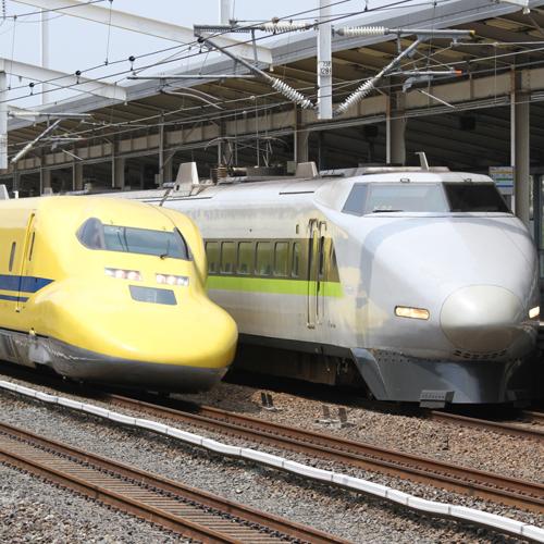 東京・新宿〜熱海 鉄道でのアクセス【お得に移動】東海道線 ...