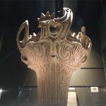 【縄文土器】火焔型土器のデザインと機能展