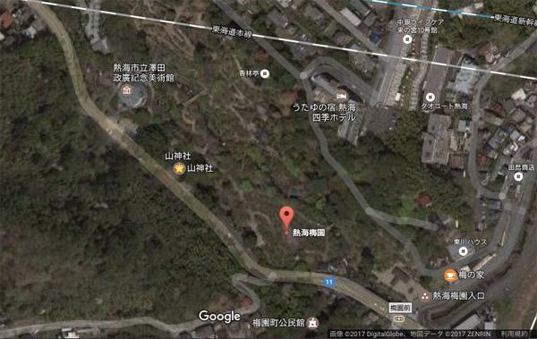 山神社_地図
