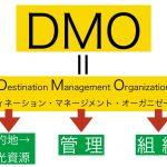 【インバウンド】観光の専門組織・日本版DMOって何?