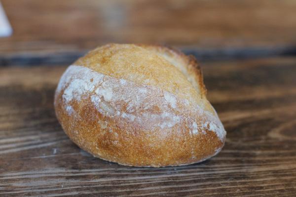 ドーシェルのパン