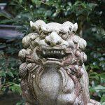 【和歌山】日高川町 上阿田木神社(旧美山村)