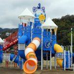 【熱海】多賀・長浜の子ども公園