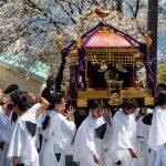 【熱海】伊豆山神社例大祭2017
