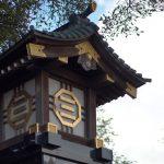 【三島】伊豆一宮・三嶋大社とたたり石