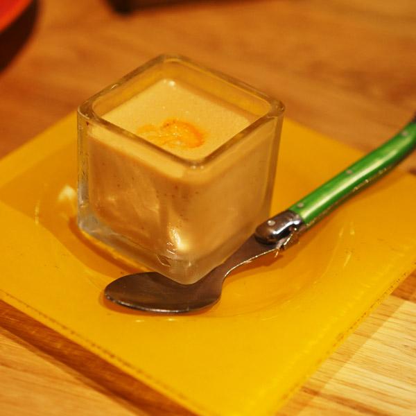 atameetvol3-オマールエビの冷製茶碗蒸し