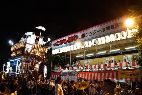 新宿町_山車-02