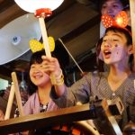 【熱海】2017年来宮神社 こがし祭り 写真その2