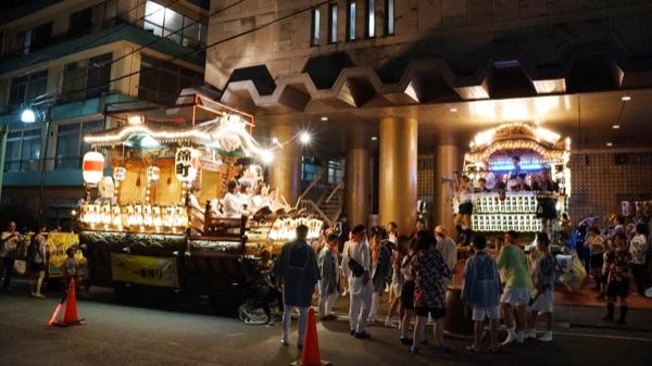 錦町の山車-08