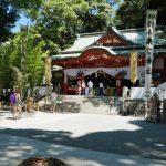 【熱海】来宮神社を360映像で参拝