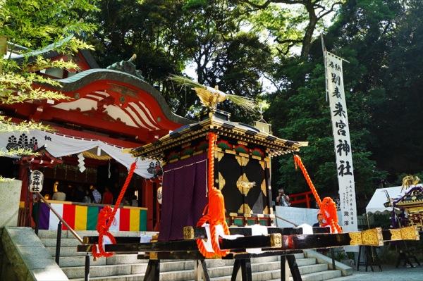 03_来宮神社神輿