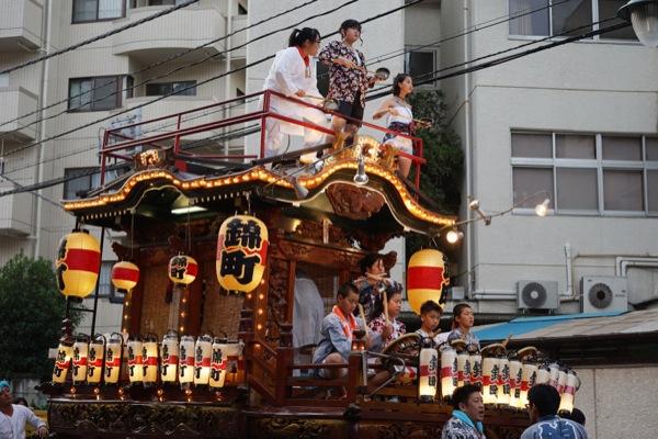 22_錦町山車