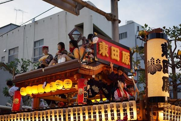 25_東田原山車