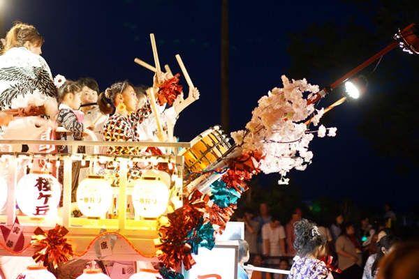 30_桜ヶ丘山車