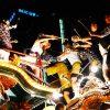 【熱海】2017年来宮神社 こがし祭り 写真その4