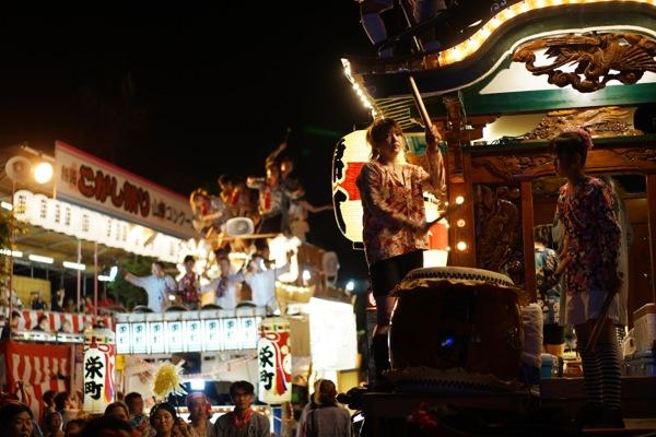 39_錦町栄町 来宮神社こがし祭り山車