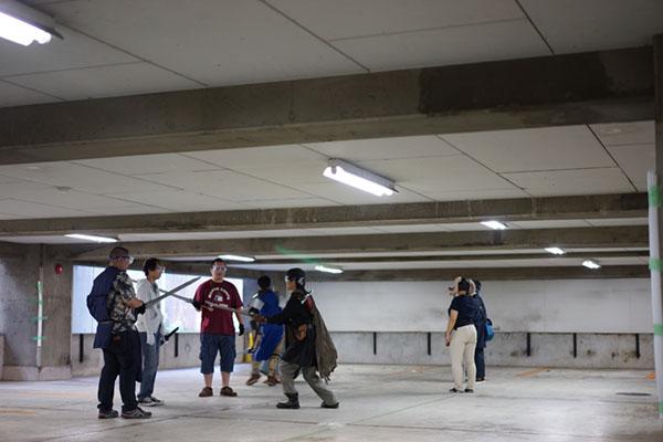地下闘技場_01 熱海 大野屋