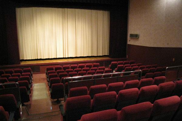 街の映画館イメージ
