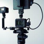 【ビデオカメラ】ソニーの1インチアクションカム RX0が面白そう