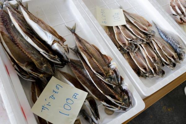 熱海魚祭り06_干物