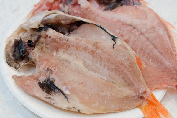 熱海魚祭り07_のどぐろの干物