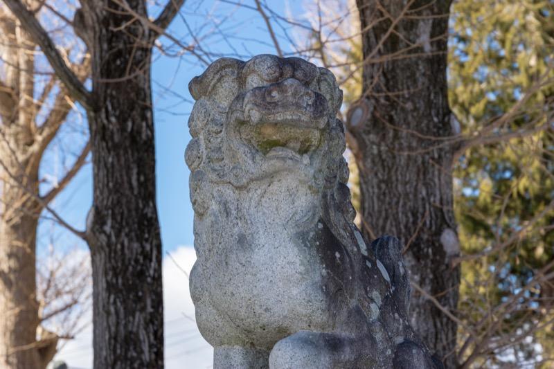 諏訪護国神社-03