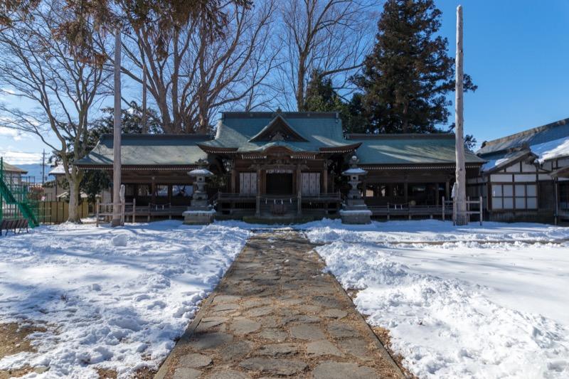 諏訪護国神社-08