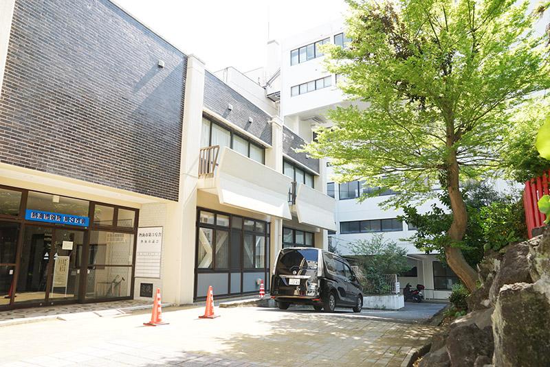熱海市役所第三庁舎