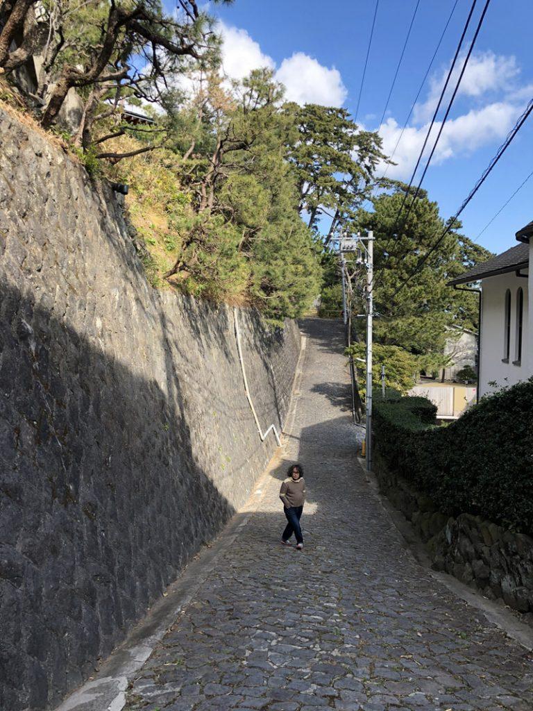 熱海の石畳_坂道浪漫-07