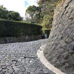【熱海】隠れた名所 石畳の坂道浪漫