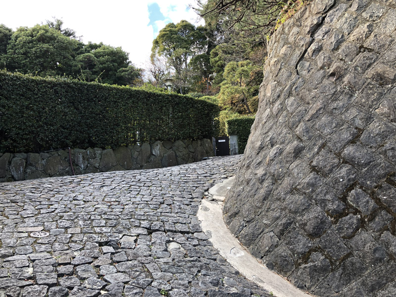 熱海の石畳_坂道浪漫-08