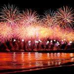 【熱海】2020年(令和2年)花火大会日程