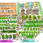 【IT×自然農法】新しい農園 クラウドファンディング実施中